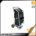 HO-L180A Car A/C refrigerant recovery recharge vacuum machine low price