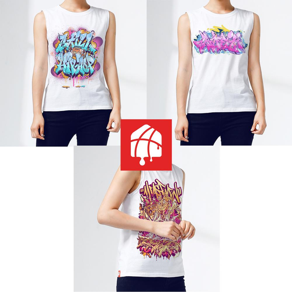 Wholesale Dry Fit 100% polyester sleeveless Spandex Yoga Wear Women Vest