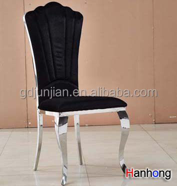best price popular iron steel famous design rstaurant living room stainless steel airport chair