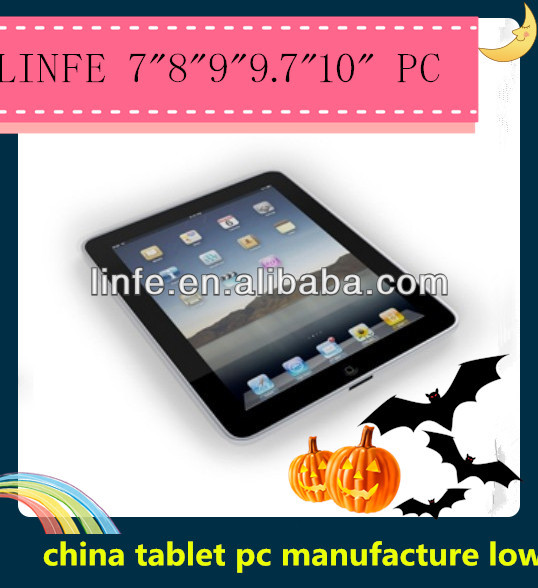 "Cheapest Android Industrial Grade Vatop PC Windows 8"" Tablet PC Made In China"
