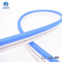 IP67 waterproof ce approved led neon flex DC 12V silicone neon light