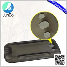 JunBo Case for Samsung Galaxy S3 I9300 Mobile Phone, Hot Selling Soft TPU Case for Samsung S3