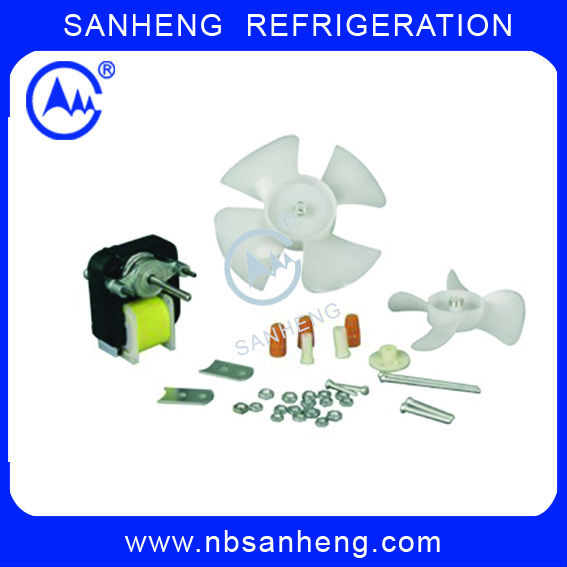 Refrigerator Shaded Pole Motor(European market)