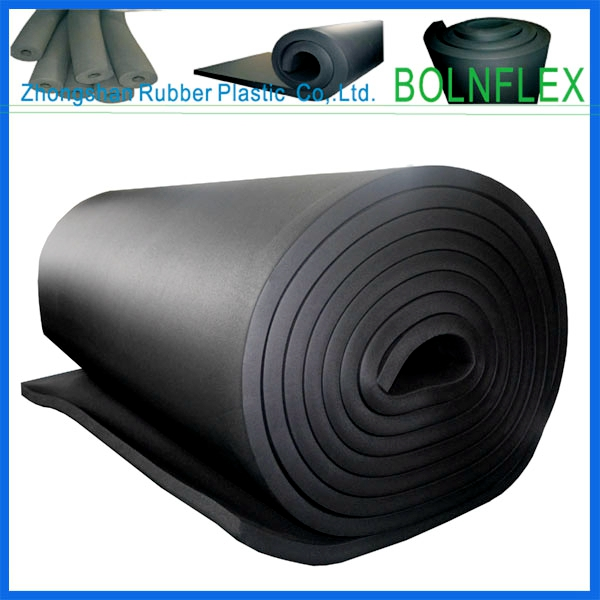 High Quality Hvac System Thermal Insulation Material