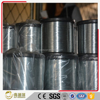 ISO certificate best quality nickel chrome wire / nichrome 80 wire