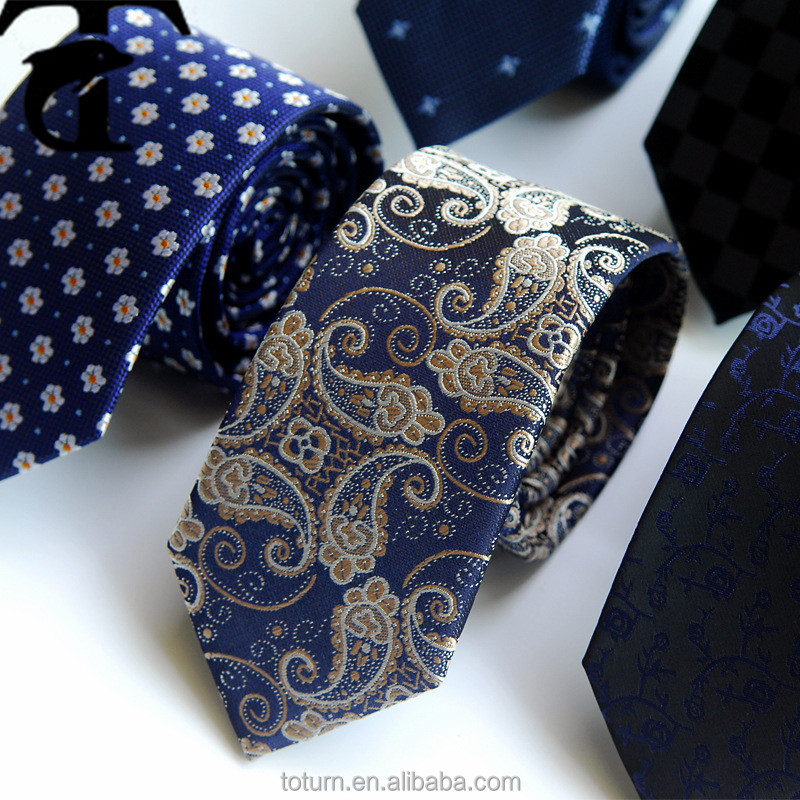 new collection professional customized popular design loose tie fashion mens neck tie