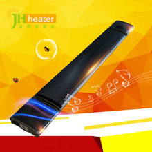 3200w Industrial Infrared Quartz Radiant Carbon Fiber Heater Of High quality