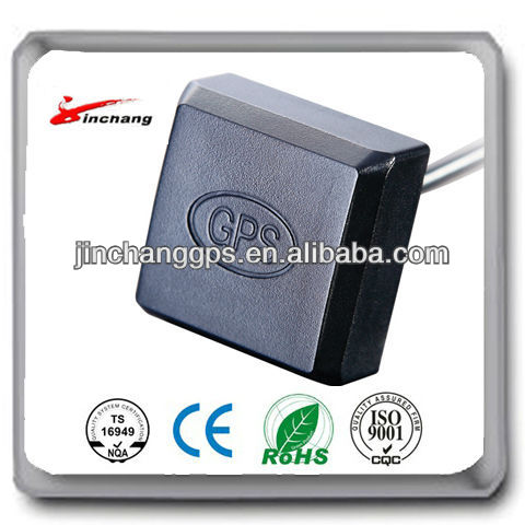 (Manufactory) High quality low price 1575.42mhz Mini car Antenna Gps