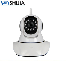Full HD 1080P home ip camera two-way audio alarm Security Cam Onvif OEM wifi ip camera