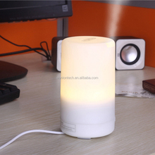 Spa Vapor Advanced Healthful Mist Ultrasonic Aromatherapy Essential Oil Diffuser