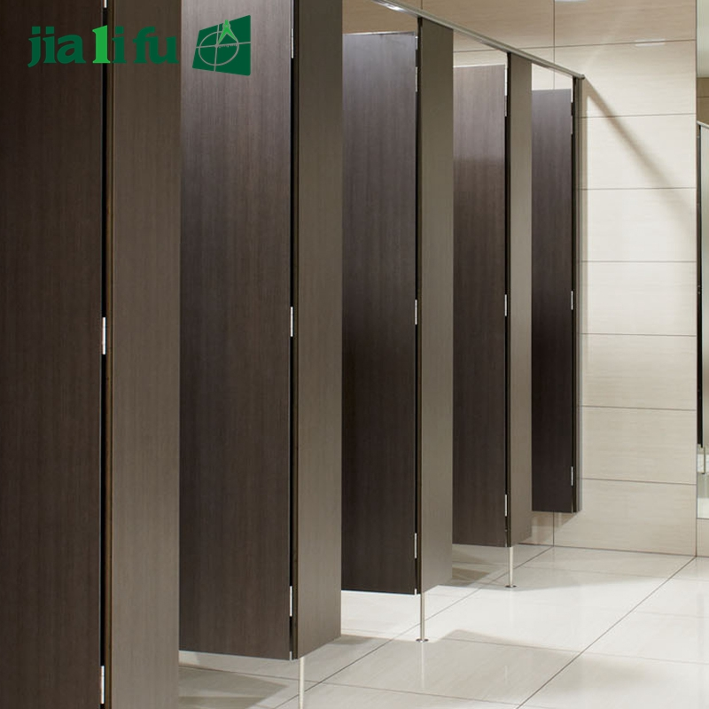 Cheap price Formica decorative resin laminate panels toilet partition