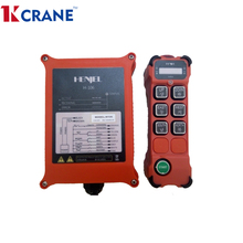 H106 Wireless remote control industrial, remote radio control/ wireless transmitter and receiver