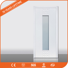 Friendly High Qualtity Waterproof Israeli Interior Hollow WPC Room door