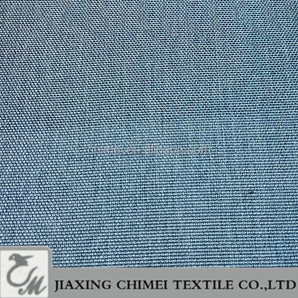 Teflon coated polyester canvas fabric