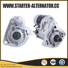 (24V/11T/4.5KW) Denso Starter For Cummins 3.9L 5.9L 028000-9140 28100-1090C 28100-1170