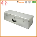 custom-made Aluminum Hard Case Tool Box with Foam Block,