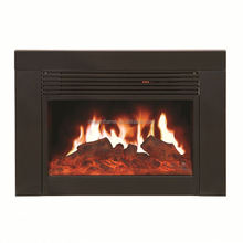 Most popular custom design electric fireplace insert heater with good offer