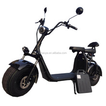 2017 the most fashionable Halley 2 wheel adults electric scooter Newest electric halley moto