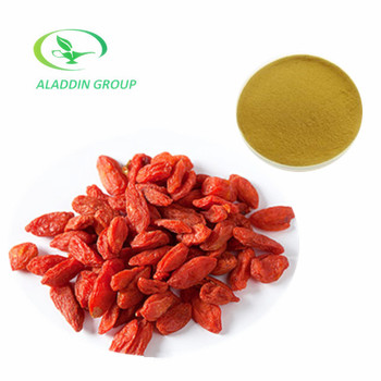 Top quality wolfberry powder Goji extract powder for men sex power