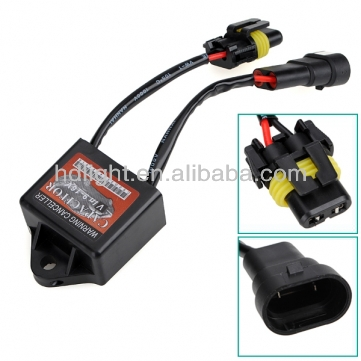 HID Warning Canceller/HID Decoder/hid xenon capacitor anti-flicker