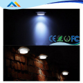 New Waterproof Solar Wall Lamps High Bright Led Solar lights for Outdoor Garden Yard Path