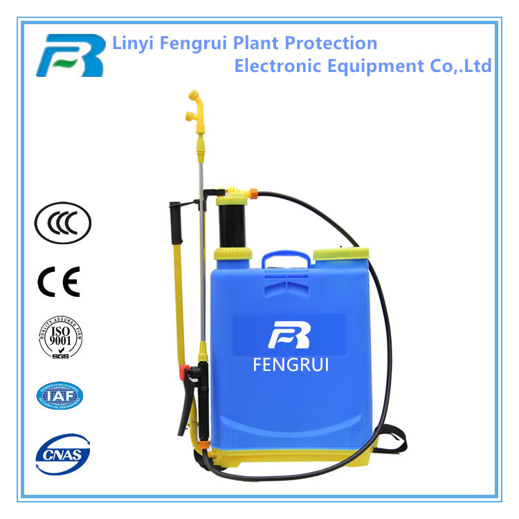 16L agriculture manual airless paint drones sprayer