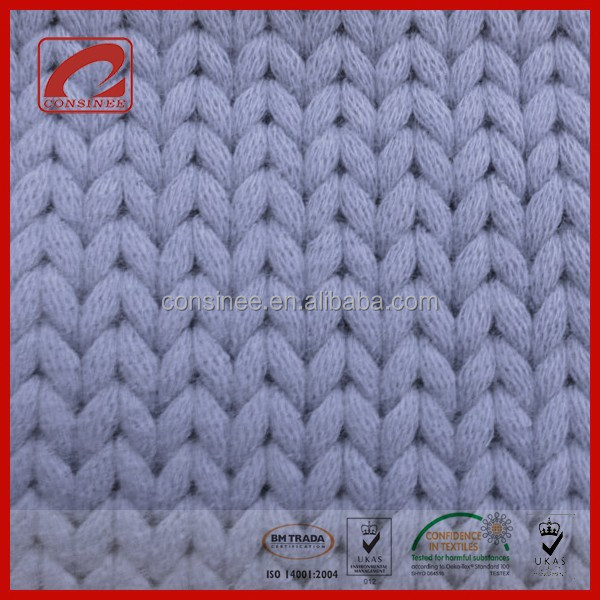 Topline various style prime quality cotton knit yarn on cone