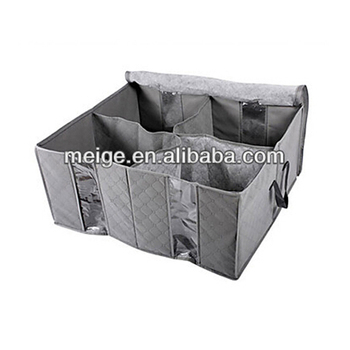 Non woven fabric storage box/promotional cheap storage box