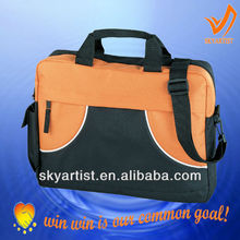fashionalble promotional bag messenger and promotional briefcases