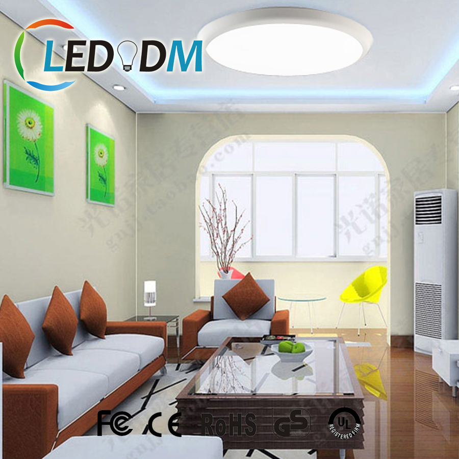 2017 High Power 22W COB Led Ceiling Light With CE ROHS Certification