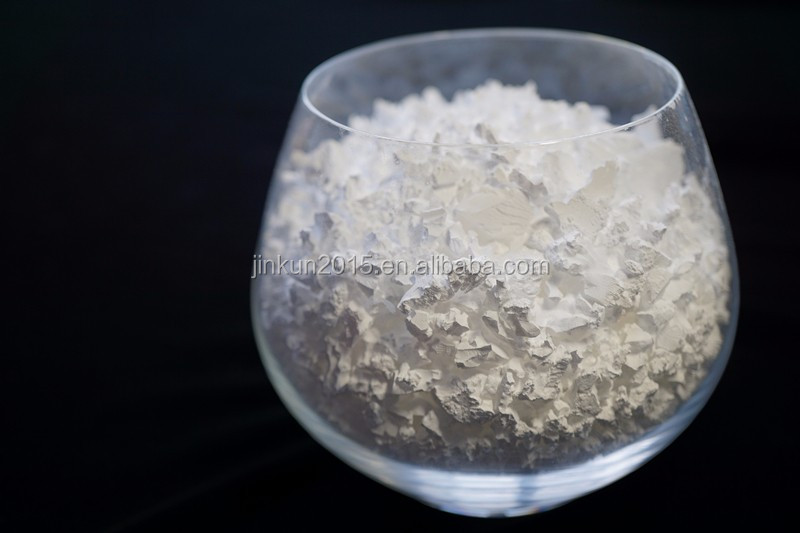 Monoclinic zirconium powder