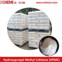 Hydroxymethyl cellulose in bag packing