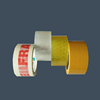 iso Sgs Approved Transparent Bopp Packing Tape With No Bubble