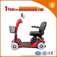cheap cheap adult tricycle for sale disabled electric motorcycle four wheel handicapped scooter