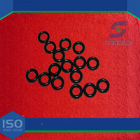 custom rubber o ring seal/ rubber parts manufacturer/ glass shower door rubber seal