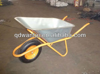 WB6425 dual name of wood shaping tool wheelbarrow