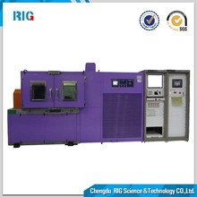 three StationsFrequency 15Hz Radial load Environmental Durability Test universal testing machine price