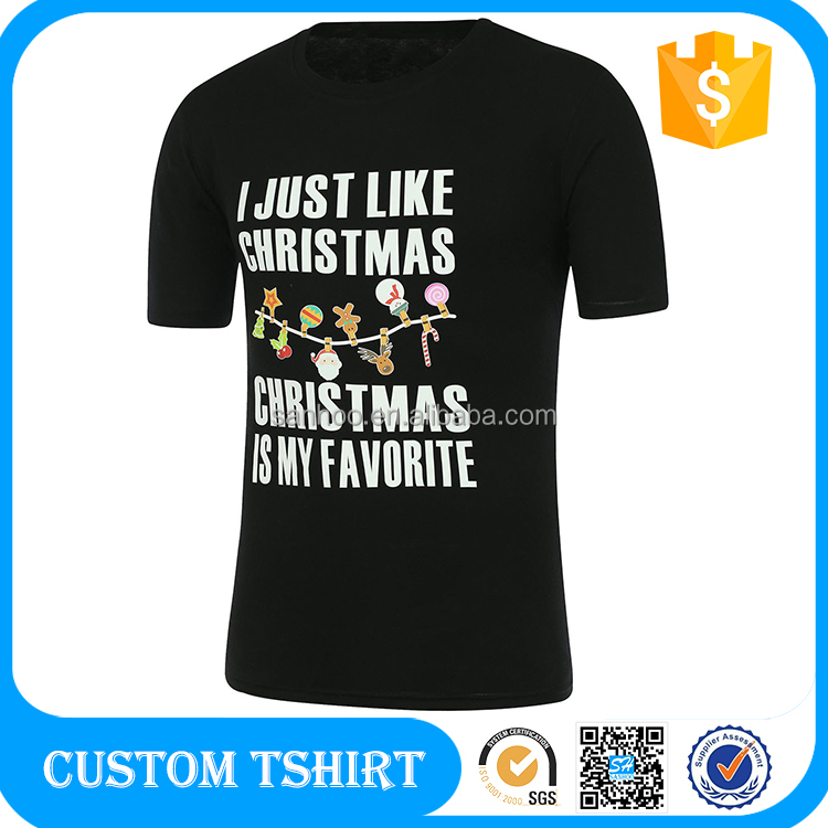 Plain Cotton T shirts Cheap T Shirts In Bulk Wholesale China Factory