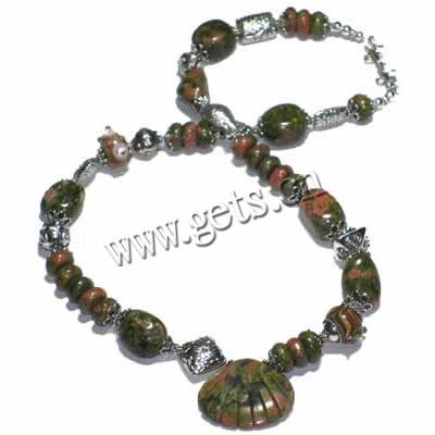 Gets unakite electronic cigarette starter kit necklace ego