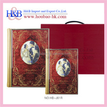 latest fancy handmade photo album materials electronic photo album