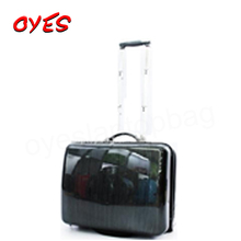 Wholesale trendy best suitcase wheels laptop trolley case luggage