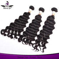Wefting 100% human hair passion hair weaving extension sensational mink brazilian hair