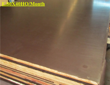 18mm Arrow Ply phenolic plywood to philippines,13 ply eucalyptus core arrow plywood