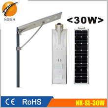 High Lumen Aluminum Alloy garden meadow solar lights