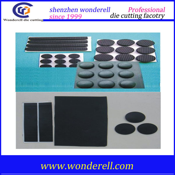 Rubber Feet For Ladders Different Sized Rubber Feet For