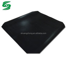 China Manufacturer Recycled HDPE Plastic Slip Sheet As Pallet