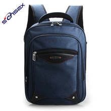New Arrival Premium Quality Business Nylon Laptop Backpack Bag