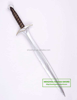 LARP swords lord of the rings sword sting sword 95C002