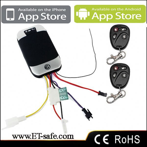 gps sim card tracker GPS303 vehicle gps tracker car spy with free web platform/fuel level sensor/Geo-fense tracking system