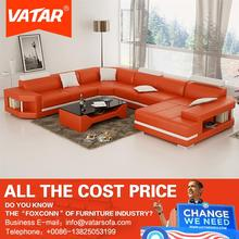 VATAR new model sofa sets baby furniture american style